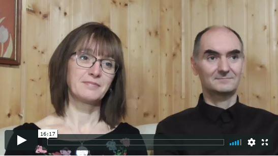 Váczy József és Pindrok Beáta biologika, újmedicina konzulensek és oktatók, Lélekélettan tanácsadók